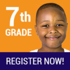 7th Grade Programs
