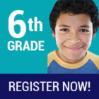 6th Grade Programs